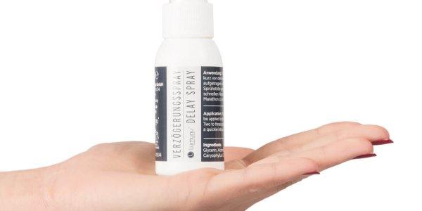 Deluxe Anal Relax Spray (100ml), beruhigendes Anal Entkrampfungsspray für entspannten Analsex (3)