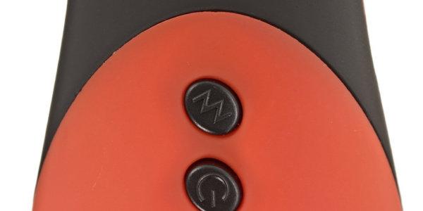 Deluxe Masturbartor Set für Männer, Oral- Pussy Sucker aus Silikon mit 30 Vibrationen (8)